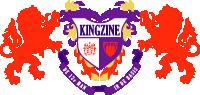 kingzinelogo org