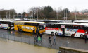 AwayDay bussen