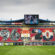 TILBURG - Willem II - Roda JC 0-0, koning Willem II stadion,  27-08-2016, voetbal, eredivisie voetbal seizoen 2016-2017. Tifosi spandoek 120 jaar Willem II.