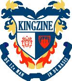 KingZine krant