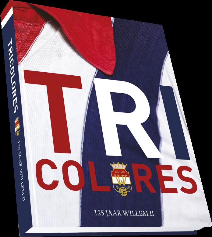 Tricolores | 125 jaar Willem II